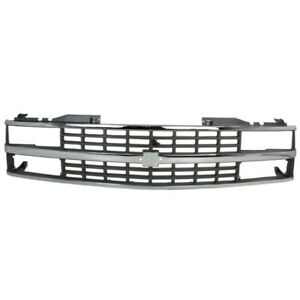 Genuine GM Parts 15221711 Grille Assembly