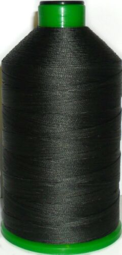 ASSORTED COLOURS IPCABOND THREADS STRONG BONDED NYLON THREAD 20/'S 1500MTRS