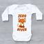 Zero-Fox-Given-Rude-Funny-Baby-Grow-Bodysuit-Vest-Unisex-Gift thumbnail 6