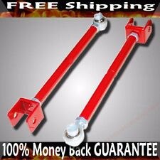 Rear RED Toe Arm for Nissan 240SX 1989-1994 S13 1995-1998 S14 Adjustable