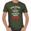 Keine-Ahnung-Das-war-die-andere-Schicht-Sprueche-Comedy-Spass-Fun-Geschenk-T-Shirt
