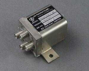 DB-productos-TSF2D01E-RF-Coaxial-Interruptor-DC-18-GHz-28-VDC-SMA-hembra-a-prueba-de-fallos