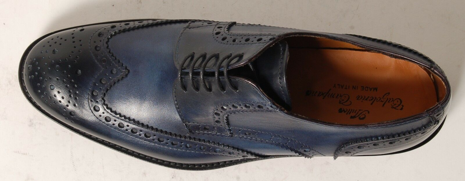 30% Remise 85feed Chaussures - Antica Calzoleria Campana Mod. 1220  Déstockage ! 50a1b88bc843