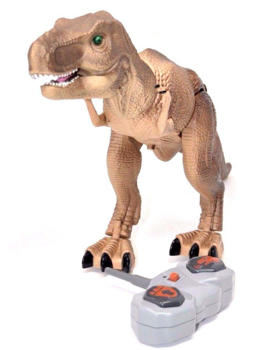 Smithsonian - funkgesteuerte t. rex funkgesteuerte - animierte action. a85d39
