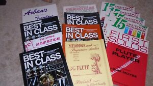 Style De Mode Lot Of Eighteen 13 Vintage Instructional Music Lesson Books Best In Class Arbans Artisanat Exquis;