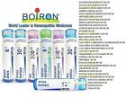 BOIRON HOMEOPATHY SINGLE HOMEOPATHIC MEDICINES DIFFERENT REMEDIES