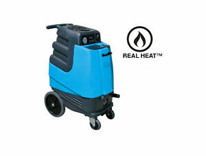 3 Stage Carpet Cleaning Extractor Mytee