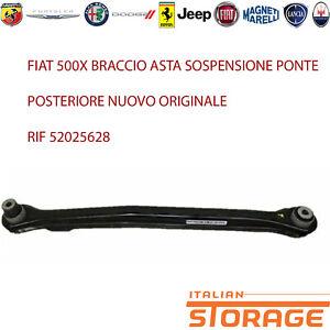 Fiat-500X-Bras-Barre-Suspension-Pont-Arriere-Neuf-Original-52025628