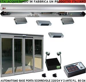 RADIOSISTEMA X AUTOMATISMO DI SERRANDE AUTOMAZIONE ELETTRICA AUTOMATICA 230V