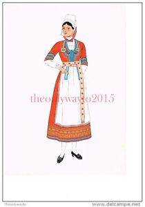 Brittany-Woman-from-Region-of-Quimper-Costume-Book-Illustration-Print-c193