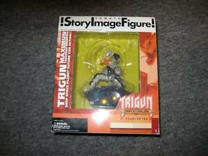 Yamato-SIF-TRIGUN-Maximum-Zazi-the-Beast-Staute-NEW