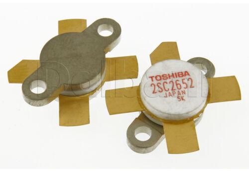 2SC2652 Original New ToshibaTransistor C2652