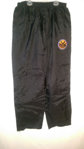 nyk windbreaker pants