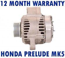 Honda Prelude-Mk5 Mk V (bb) 2.0 2.2 16v 1996 1997 - 2000 rmfd Alternador