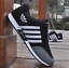 2019 Men/'s Shoes Fashion Breathable Casual Canvas Sneakers running Shoes new lot