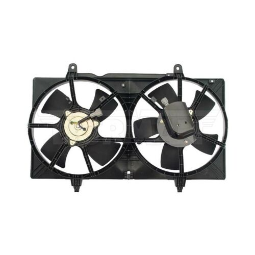 Engine Cooling Fan Assembly Dorman 620-419 for Nissan Altima Maxima