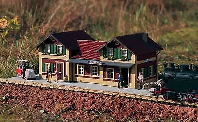 PIKO G SCALE TIEFENBACH STATION   BN   62043