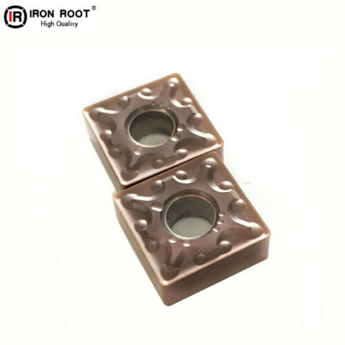 10P SNMG120412-MA LF6018 CNC Tool Turning Carbide Insert For stainless steel