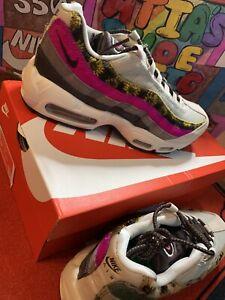 Nike Air Max 95 Daisy Chain Size 8.5