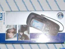 THB Bury Car Kit Cradle Samsung D600 Uni System 8