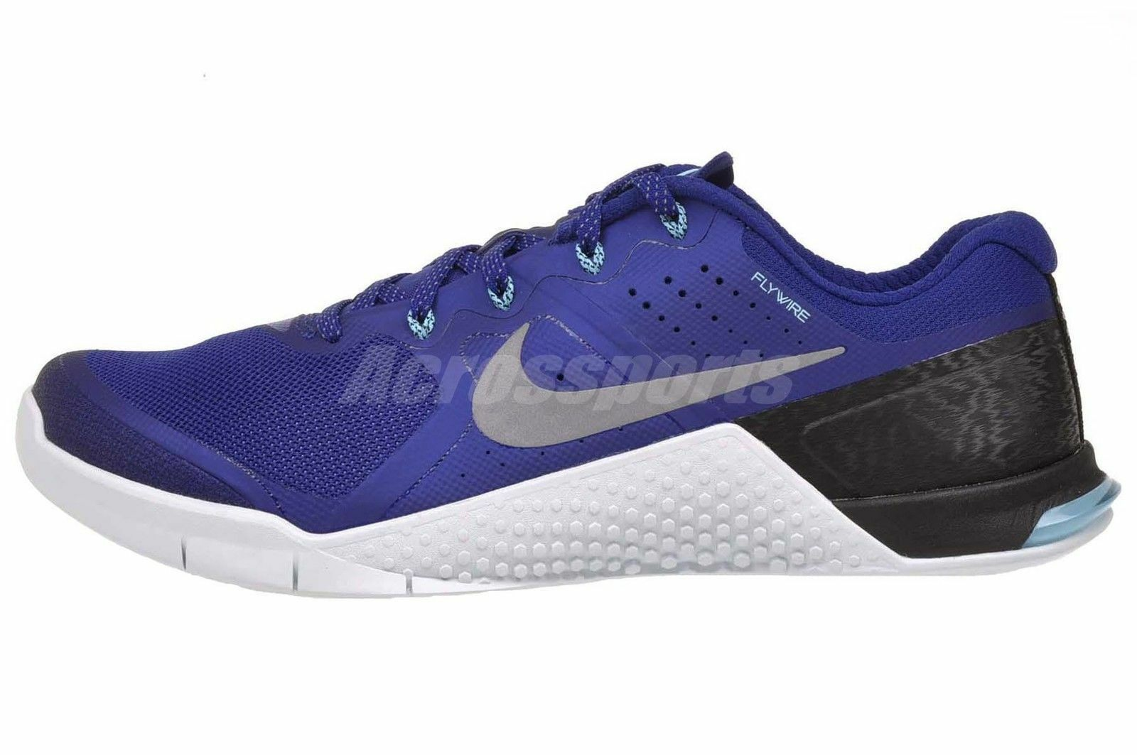 Nike Amp Metcon 2 Amp Nike Holiday Mens Cross Training Shoes  835438-404 SIZE 13 c15504
