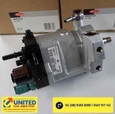 Injection pump 9044A162A for SSANGYONG ACTYON, KYRON, REXTON, RODIUS 2.0 2.7