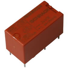 TE Connectivity RE030024 Relais 24V DC 1xEIN 6A 2880R Miniature PCB Relay 855250