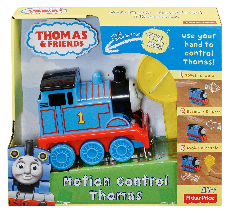 Friends Motion Control Thomas Train Engine Price New In Box Thomas
