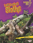 Let's Look at Sloths by Janet Piehl (Paperback / softback)