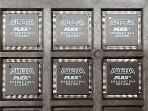 1x-ALTERA-EPF8282ATC100-4-Flex-8000-2-5K-GATES-208-celulas-100-Tqfp