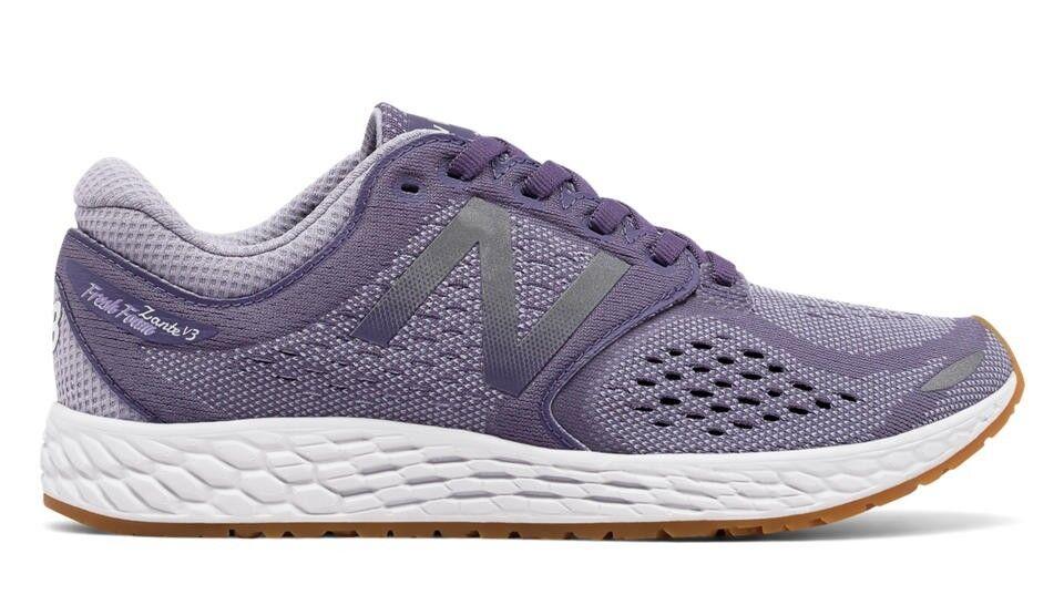 New  Balance Femme WZANTHL3  New Violet  fonctionnement chaussures 975a2c