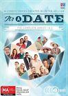 It's A Date : Series 1-2 (DVD, 2015, 4-Disc Set)