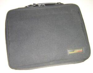 Vintage-COMPAQ-Contura-Aero-4-25-4-33c-Soft-Shell-Carry-Case-Black