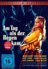 Am Tag als der Regen kam * DVD Krimi Drama Mario Adorf Gert Fröbe Pidax Film Neu