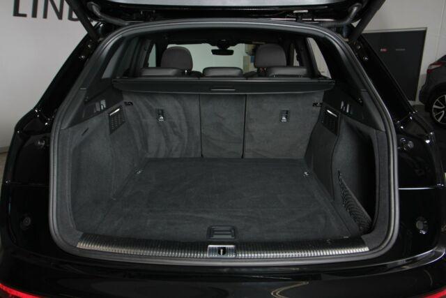Audi Q5 2,0 TDi 190 Sport quattro S-tr.