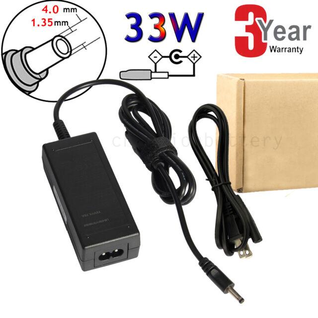 19 V 1.75 A 33 W Laptop chargeur pour ASUS VivoBook E200 E200H E200HA Power Supply