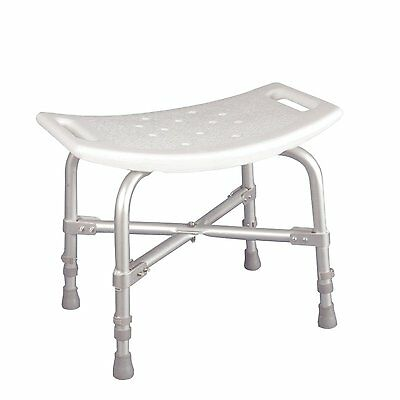 Bariatric Heavy Duty Bath Bench Without Backrest 12022kd 1