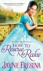 How to Rescue a Rake by Jayne Fresina (Paperback / softback, 2016)