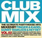Clubmix Vol.2-Ultimate Partyhouse Hits von Various Artists (2015)