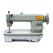 Heavy Duty Industrial Patch Leather Sewing Machine For Thick Material Leather