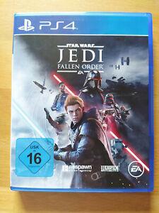 Star Wars JEDI: Fallen Order - Standard Edition (Sony PlayStation 4, 2019) - Freiburg, Deutschland - Star Wars JEDI: Fallen Order - Standard Edition (Sony PlayStation 4, 2019) - Freiburg, Deutschland