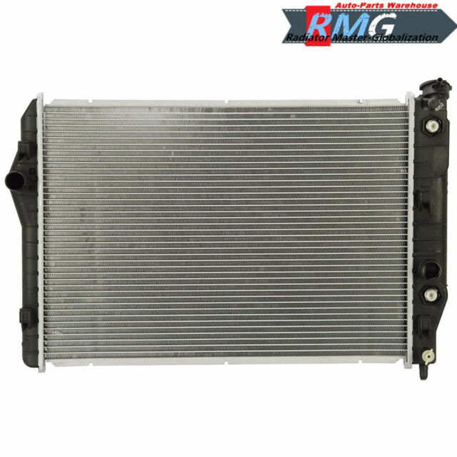 Fits 1993-2002 Chevy Camaro//Firebird Aluminum Factory Replacement Radiator 1485