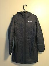 Mens XXL Columbia ELECTRO AMP OMNI HEAT INSULATED VEST JACKET