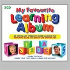 My Favourite Learning Album Various Artists Audio CD