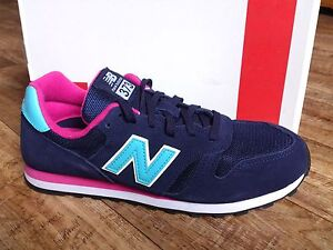 Turnschuhe New Balance Neu Blau Damen Wl373ntp Sneaker Schuhe wXvzXrg