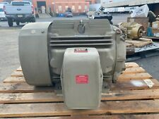 New Listing New Ge General Electric 75 Hp Ac Motor 3560 Rpm 365ts Fr 3 230460v Type Ks