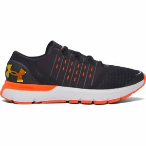 Men S Under Armour Speedform Europa Running Shoe Black