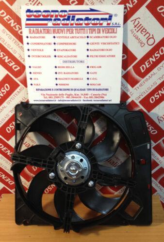 1.9 Diesel TD 94-/> 2.0 Benzina ElettroVentola Alfa Romeo 145-146 1.8