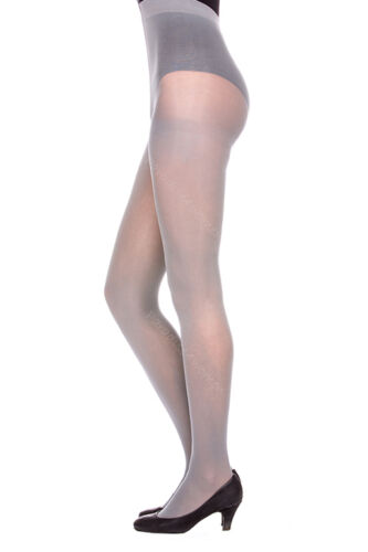 Sizes S-XL Opaque Tights Choose From 34 Fashionable Colours 40 Denier