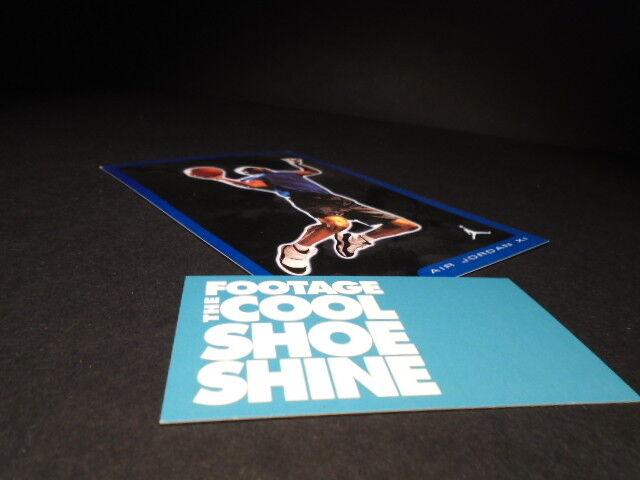 best sneakers e4e8c 32c0d ... 2001 Nike Air Jordan XI XI XI 11 Retro Low UNC WHITE COLUMBIA BLUE  136053- ...